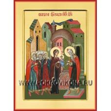 Праздник Обре́зания Господня