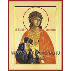 Святой мученик Азария Вавилонский