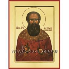 Священномученик Яросла́в Савицкий